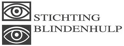 logo Stichting Blindenhulp