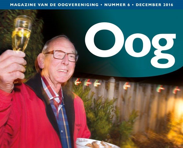Cover Oog 2016/6