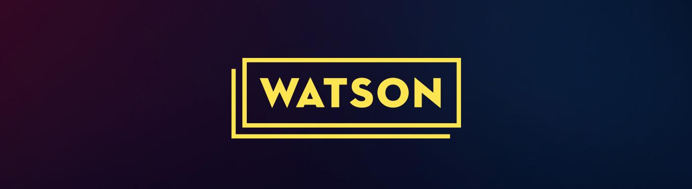 logo Watson-app