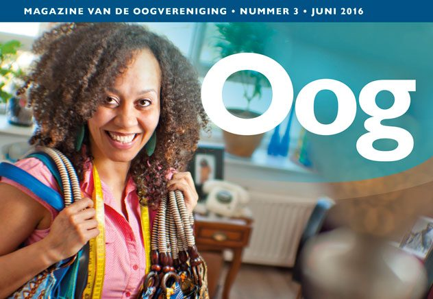 Cover Oog 2016/3