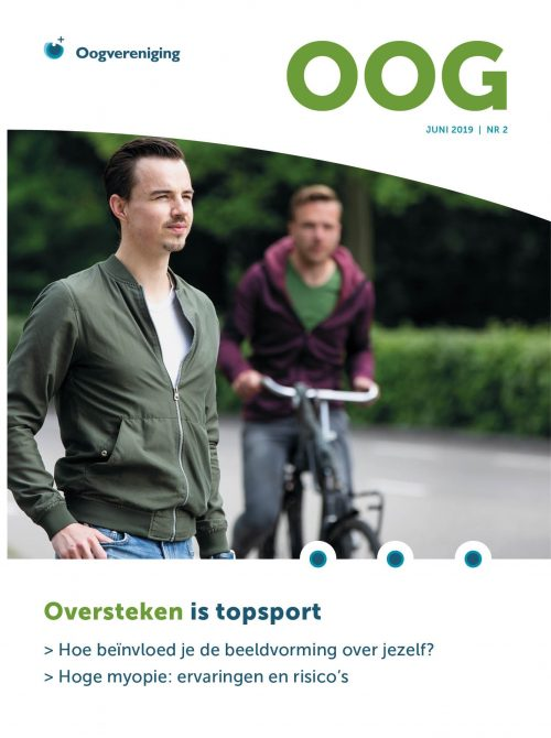 Cover OOG 2019-2