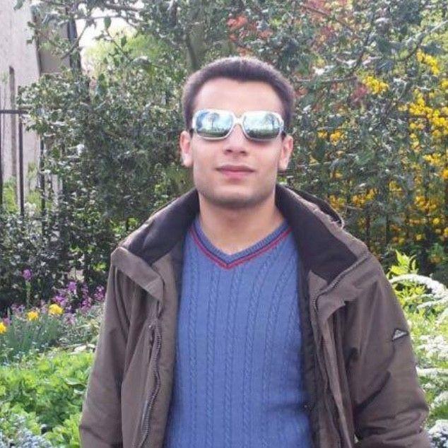 Hossam Althakali