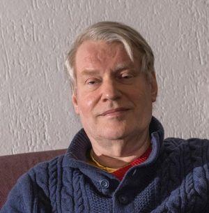 Portretfoto Eelco Brinkman