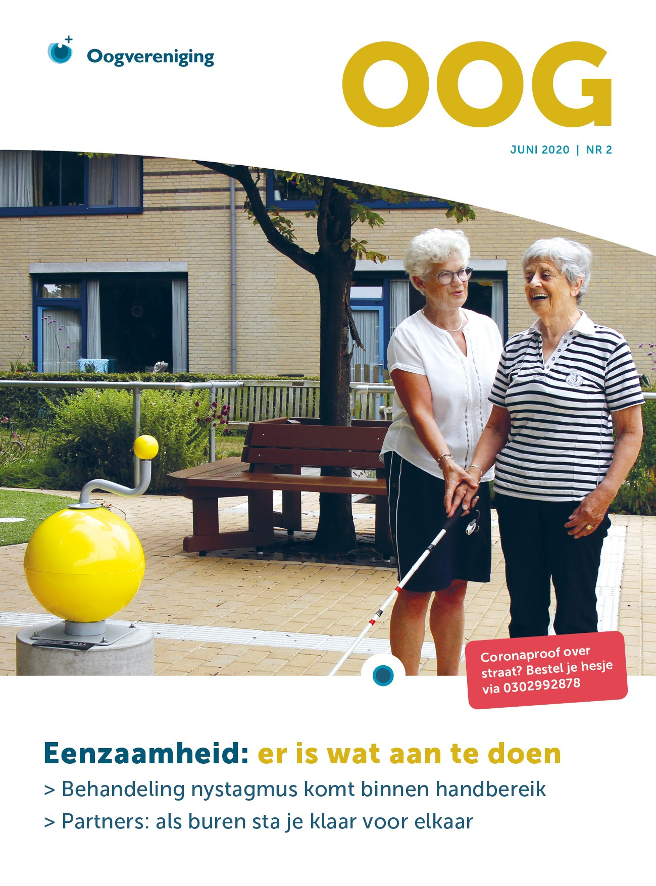 Cover OOG 2020-2
