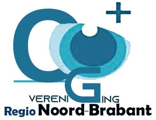 Logo Oogvereniging Regio Noord-Brabant