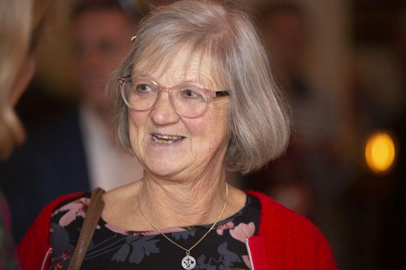 Inez Dupuis