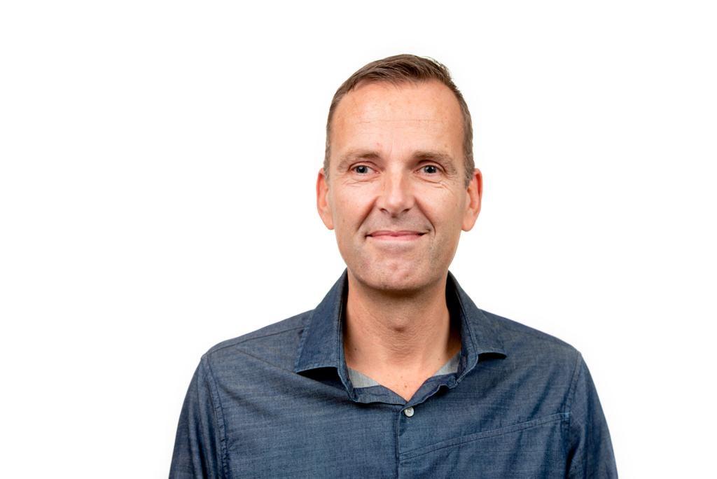 Stefan Molenaar