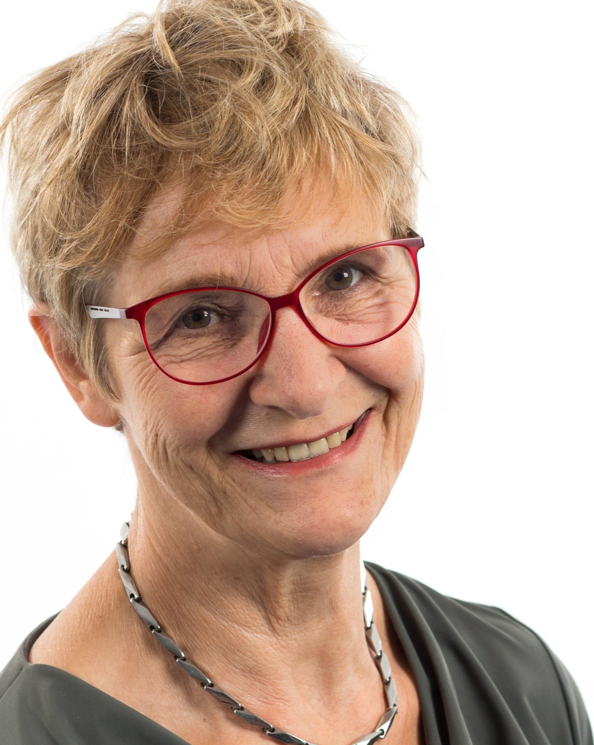 Jeanette RIjks, eenzaamheidsexpert