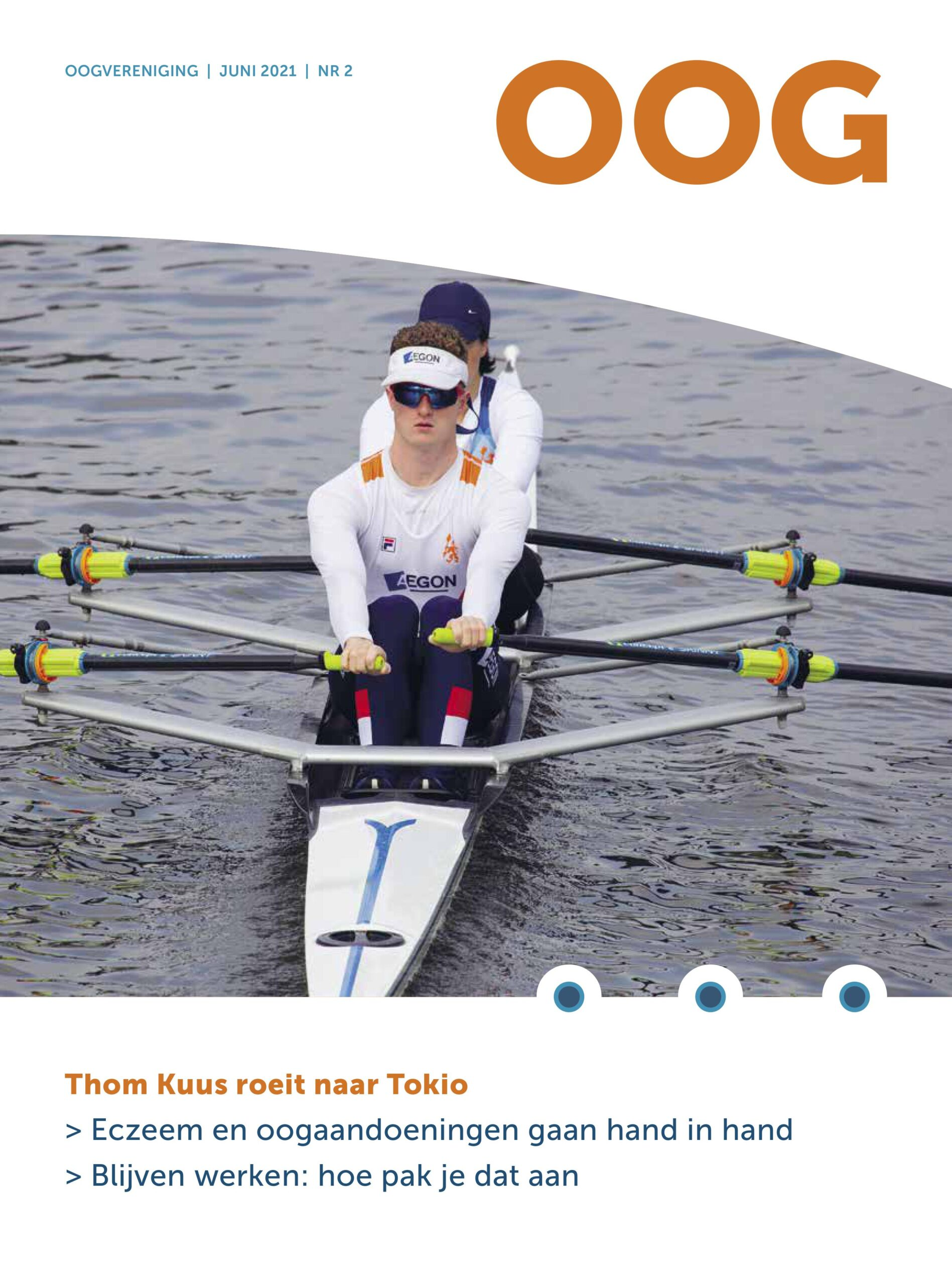 OOG 2021-2 cover