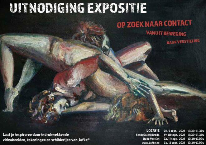 Expositie-Connect-221, Jofke van Loon